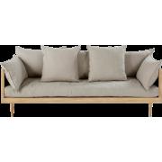 Maison Du Monde sofa - Furniture -