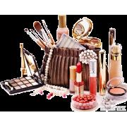 Makeup set - Cosmetics -