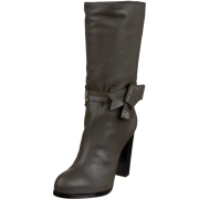 Marc By Marc Jacobs Women's 694991 Boot Medium Grey - Boots - $635.00
