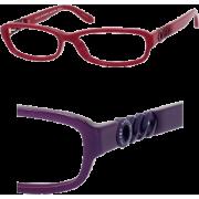 Marc by Marc Jacobs MMJ 542 Eyeglasses - Очки корригирующие - $93.05  ~ 79.92€