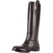 Marc by Marc Jacobs Women's 626239 Knee-High Boot Black - Boots - $369.99