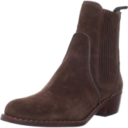Marc by Marc Jacobs Women's 626338/14 Boot Espresso Suede - Boots - $245.33