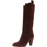 Marc by Marc Jacobs Women's 626851/11 Boot Espresso Crosta - Boots - $329.99