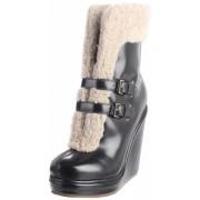 Marc by Marc Jacobs Women's Mocasso 6169431 Bootie Black - Boots - $293.59