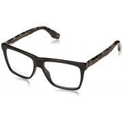 Marc Jacobs frame (MARC-278 807) Acetate Shiny Black - Mix Marble - Eyewear - $134.36