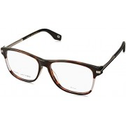 Marc Jacobs frame (MARC-298 086) Acetate - Metal Dark Havana - Dark Gun - Eyewear - $115.16