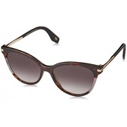 Marc Jacobs sunglasses (MARC-295-S 086/9O) Dark Havana - Gold - Grey Gradient lenses - Eyewear - $116.76