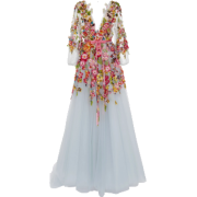 Marchesa - Dresses -
