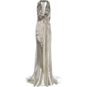 Marchesa gown - Dresses -