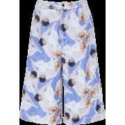 Marni Print Shorts - Shorts -