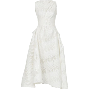 Maticevski Highness Dress - Dresses -
