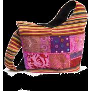 Maya Handbag - ハンドバッグ -