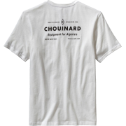 Men's Diamond C T Shirt White - Camisa - curtas - $35.00  ~ 30.06€
