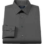 Men's dress shirt (Kohl's) - Long sleeves shirts - $18.00