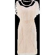 Metme Women's 1920s Gatsby Flapper Dress - Dresses - $28.72
