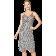Metme Women's 1920s Party Dress - Dresses - $35.99