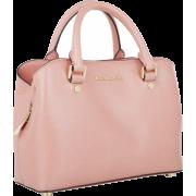 Michael Kors Peach Handbag - Hand bag -