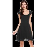 Mini dress,Fashion,Sleeveless dress - People - $141.00