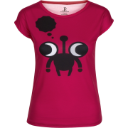 Minimalistic Character Design T-shirt - T-shirts - $42.00