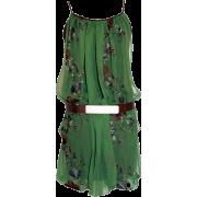 Hippy Garden - Dresses -