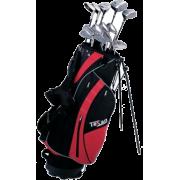 Golf Clubs - Predmeti -