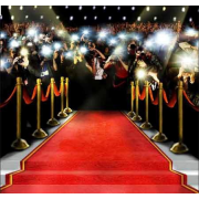 Red Carpet - Pozadine -