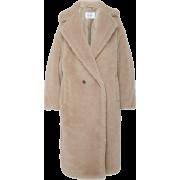 Moda Operandi Coat - Jacket - coats -