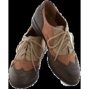 Modcloth flats - Ballerina Schuhe -