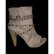Čizme - Stivali - 290.00€