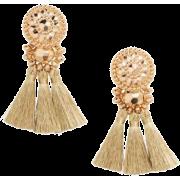Modern Craft II Earrings - Naušnice - $999.00  ~ 858.03€