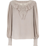 bluza - Long sleeves t-shirts -