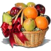 Fruit basket - Fruit -