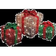 Gift - 饰品 -