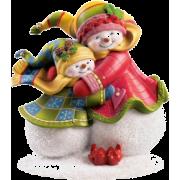 Santa - 插图 -