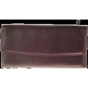 Mundi Flap Closure Classic Clutch - Mundi 00069/D263 - Clutch bags - $21.93