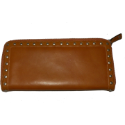 Mundi Westport Leather Clutch Wallet - Wallets - $40.00