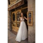 Muse by berta wedding dress - Laufsteg -