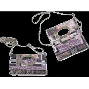 Diesel bag - Bag - 530,00kn  ~ $83.43