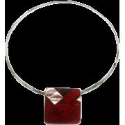 Gaia ogrlica - Necklaces - 59,00kn  ~ $9.29