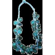 Gaia ogrlica - Necklaces - 45,00kn  ~ $7.08