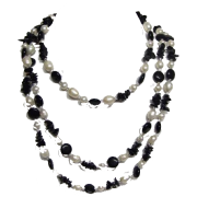 Ogrlica Disco - Necklaces - 950.00€  ~ $1,106.09