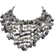 Ogrlica Salome - Necklaces - 3.00€  ~ $3.49