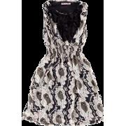 Fornarina dress - Haljine - 110.00€  ~ 813,59kn
