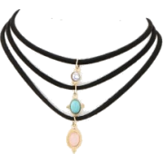Necklace - Necklaces -