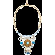 Necklace by Lulu Frost - Ogrlice - $999.00  ~ 858.03€