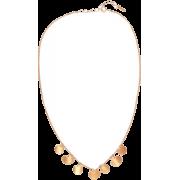 Necklace - Naszyjniki - $145.00  ~ 124.54€