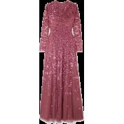 Needle & Thread dress - Dresses -