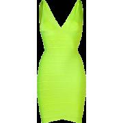 Neon - Dresses -