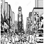 New York - Edificios -
