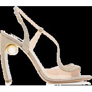 Nicholas Kirkwood sandals - Sandale - $999.00  ~ 858.03€